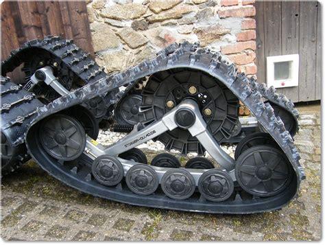 Mini Quad Motorrad Gebraucht by Quad Atv Raupen Ketten Kit Stoewer Quad