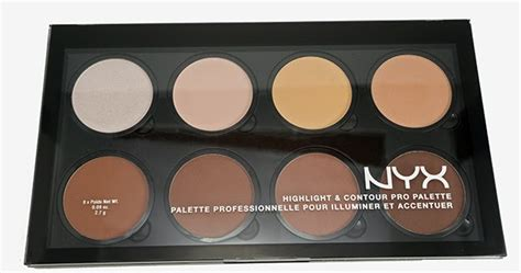 Contour Me Now Pro nyx highlight contour pro palette do want makeup