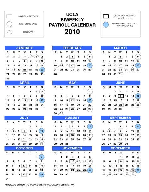uc payroll calendar  payroll calendars
