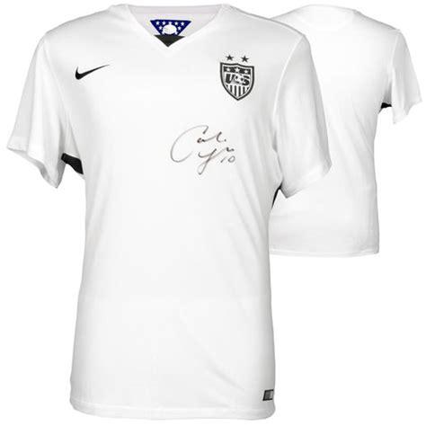 alex morgan and carli lloyd jerseys u s women s soccer fifa world cup chions shirts