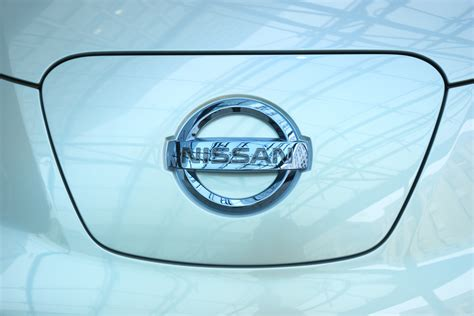 nissan commercial logo van insurance blog nissan set to take us commercial van