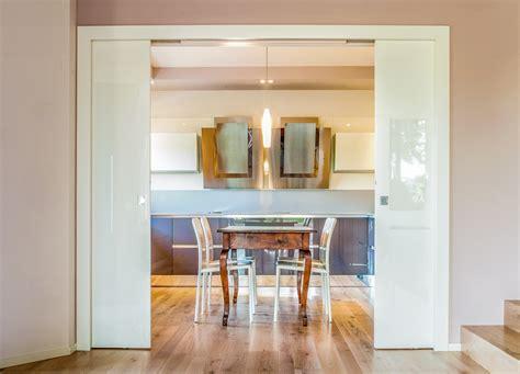 controtelaio porta interna estensione porta scorrevole interna a doppia anta eclisse