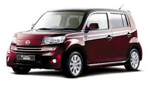Daihatsu Mpv Baby Daihatsu Mpv On Way Pictures Auto Express