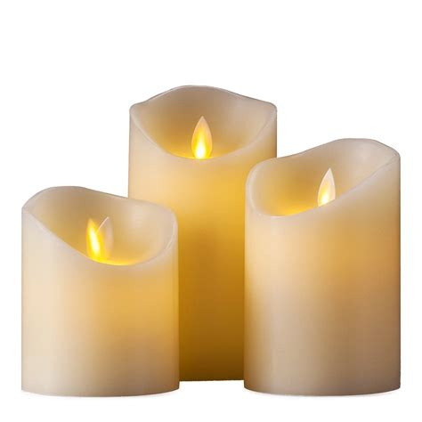 candele led 25 s day gifts for