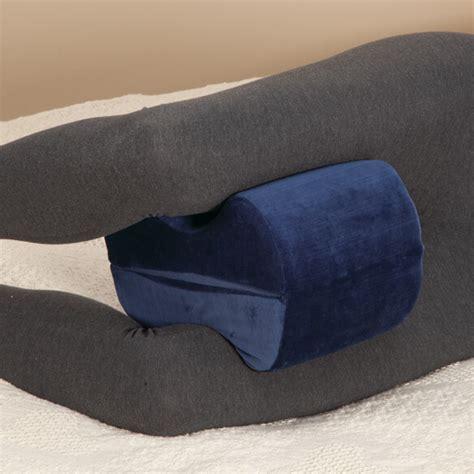 easy comfort memory foam pillow memory foam knee and leg rest pillow leg pillow easy