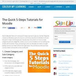 Quick Steps Tutorial Webucator - martin peoples nwrctel pearltrees