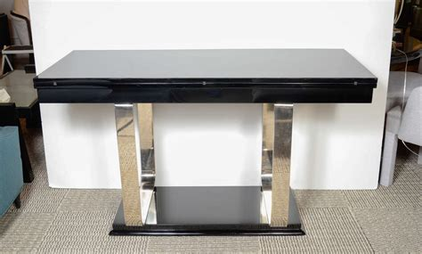 dining table console table extends dining table