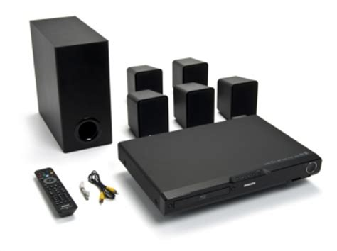 Best Philips Home Theater System Philips Home Theater Review 2016 Home Theater In