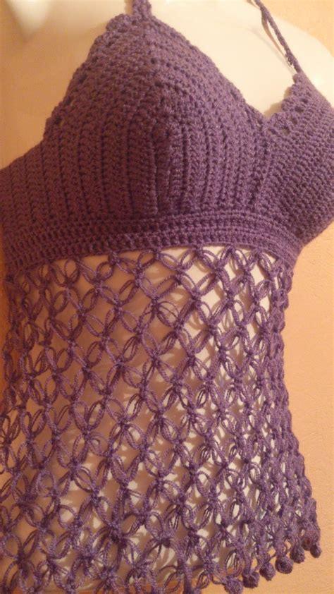 blusa tejida a crochet para verano parte 1 de 2 blusas tejida a crochet blusa tejida crochet 249 99 en