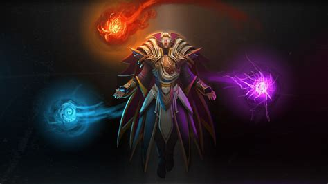invoker dota  wallpaper hd game  images