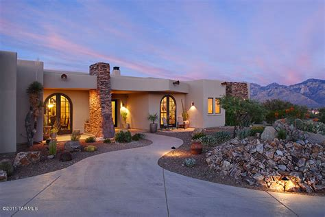 Seventy Seven Luxury Tucson Area Homes Sold In 2012 For Luxury Homes Tucson Az