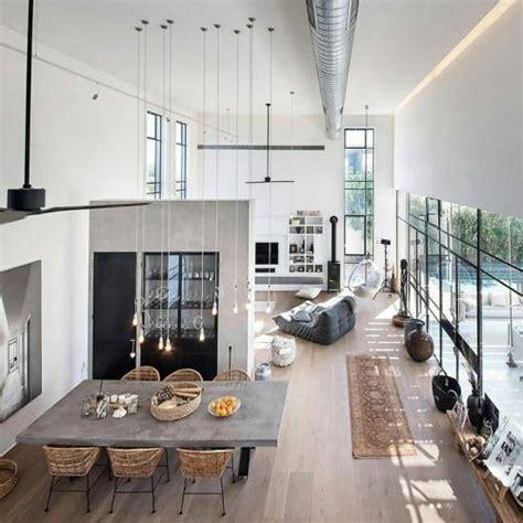 open space house plans best 25 loft house ideas on modern loft