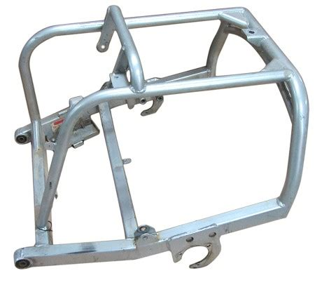 yerf dog swing arm swing arm for yerf dog spiderbox 200669 bmi karts and
