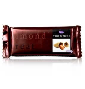 Buy cadbury temptations almond treat online at best price needs the