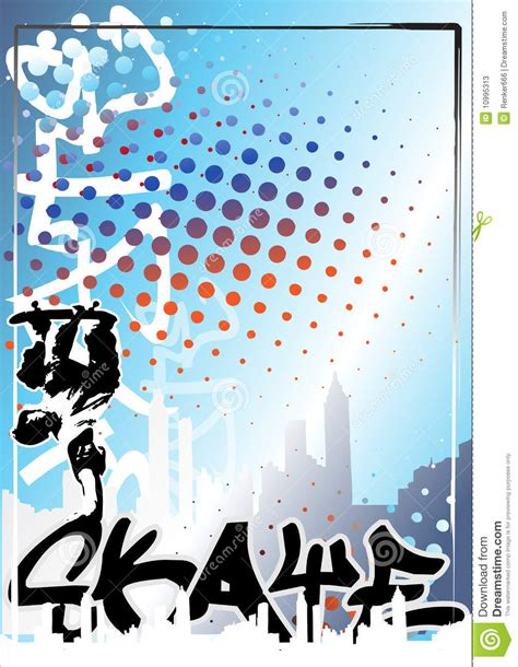 wallpaper graffiti skate graffiti skateboard color poster background 1 stock photos
