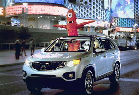 Kia Car Commercials You Guys Remember The Superbowl Kia Commercial Kia