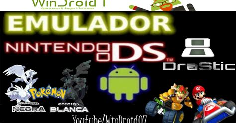 drastic apk full ultima version no root drastic apk bios emulador de nintendo ds para android