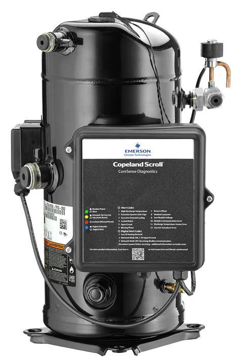 copeland compressor wiring diagram single phase single