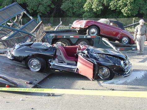 Motorradunfall York by 3 Speedsters Wrecked By 6speedonline Porsche
