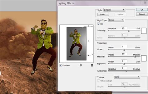 photoshop tutorial how to change the background using cs6 how to change background in photoshop gangnam style