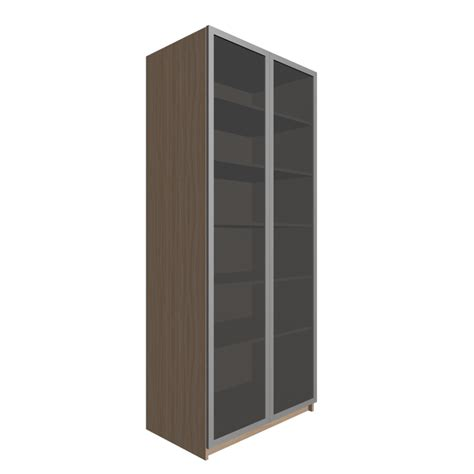 Ikea Pax Closet Doors Pax Wardrobe With Sliding Doors Design And Decorate Your Room In 3d