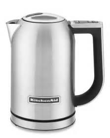Kitchenaid Electric Tea Kettle Kitchenaid 174 Function Tea Kettle Williams Sonoma