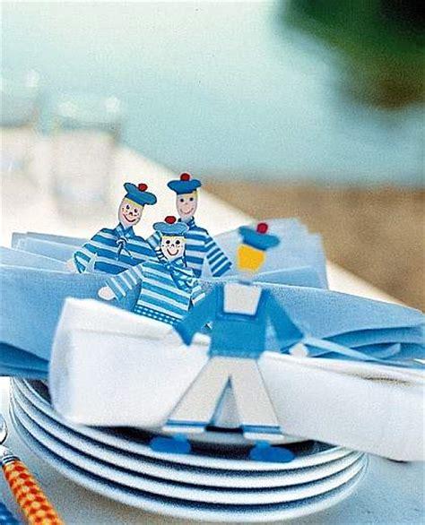 tavole di mare decorare la tavola al mare corriere della sera