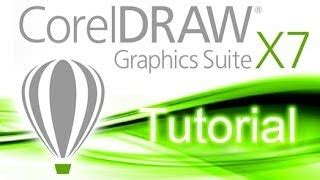 coreldraw advanced tutorial coreldraw x7 advanced 2d and 3d text tutorial complete