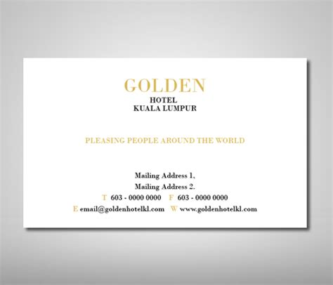 name card template name card design template business card design name