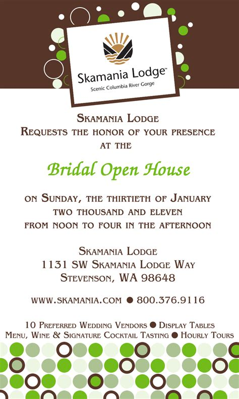 invitation templates for business open house invitations business open house invitations letter sle