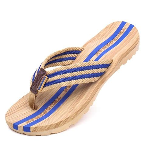 big and slippers big size 36 45 flip flops wood slippers mules clogs