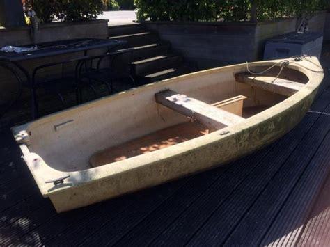 tweedehands polyester boot roeiboten utrecht tweedehands en nieuwe artikelen kopen