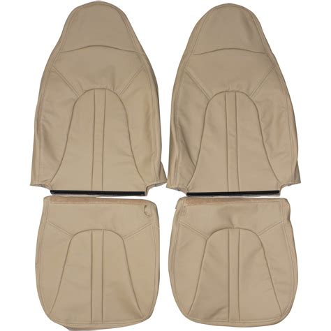 2002 ford expedition seat covers 1997 2002 ford expedition custom real leather seat covers