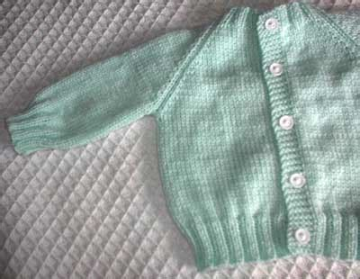 Boogy Baby Top Basic Basic The Sea Newborn top baby sweater pattern sweater