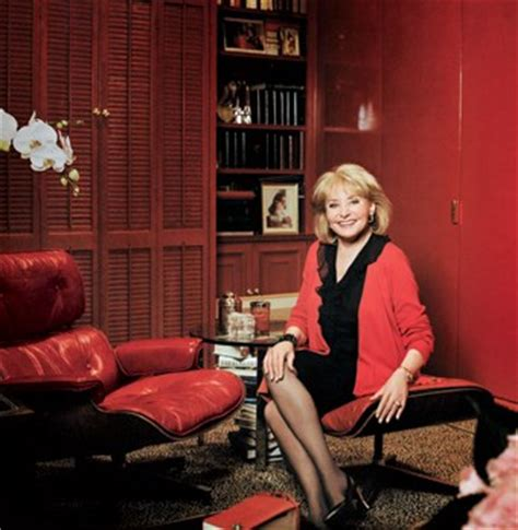 Barbara Walters Has A New by Change Of Vanity Fair
