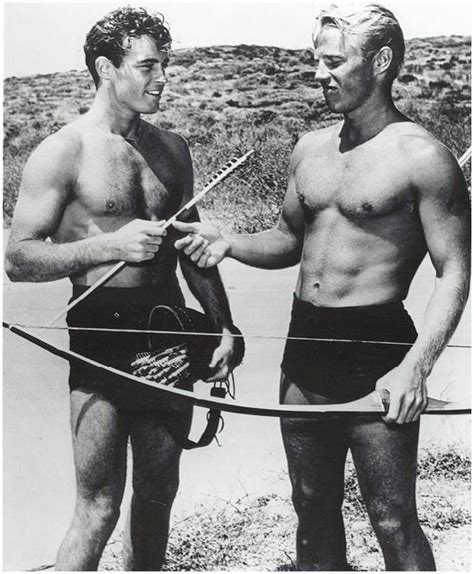 vintage male beefcake actors 102 best images about vintage beefcake on pinterest john