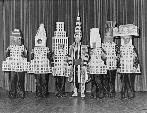 famous new york architects famous architects dress as their famous new york city
