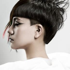 do it yourself haircuts women short hairstyles page 77 back view of trendy short