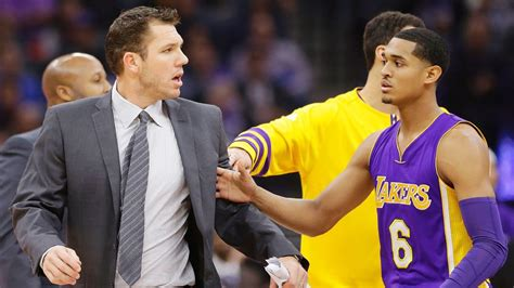 lakers couch los angeles lakers coach luke walton fined 15 000 for
