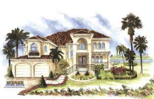 homes spanish style house plans revival free online image
