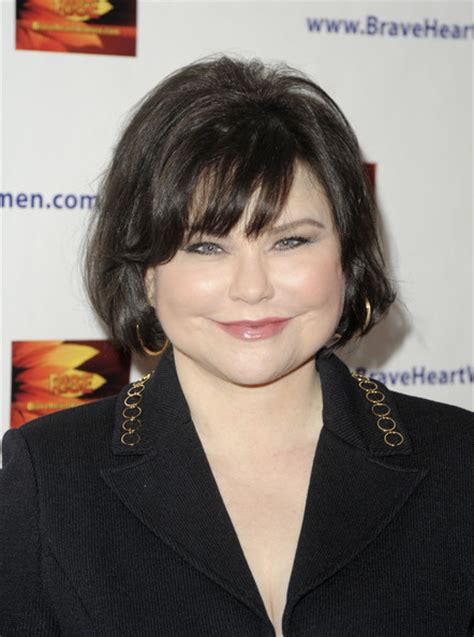 delta burke delta burke photos photos braveheart awards for brave