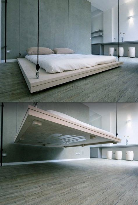 amazing hanging bed designs bed mechanisms hanging
