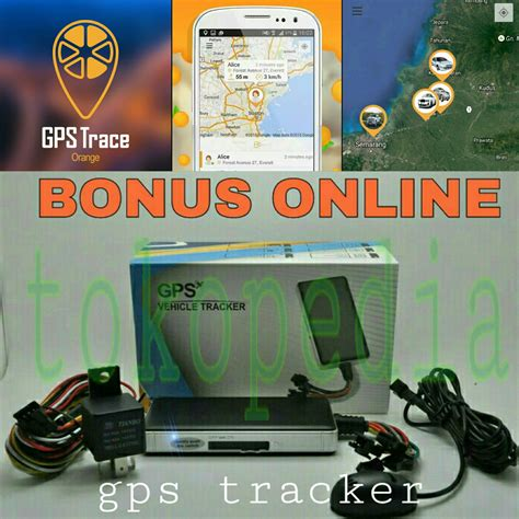 Gps Tracker Mobil Gm06nw Original Mematikan Menghidupkan Kendaraan jual gps tracker gt06 new gps tracker