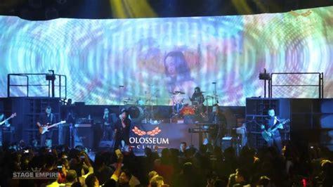 dewa 19 roman picisan new version youtube dewa 19 ft ari lasso roman picisan live at colosseum