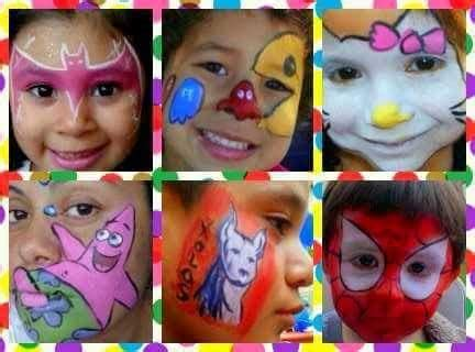 henna tattoo chula vista hire fun and color for you event face painter in chula