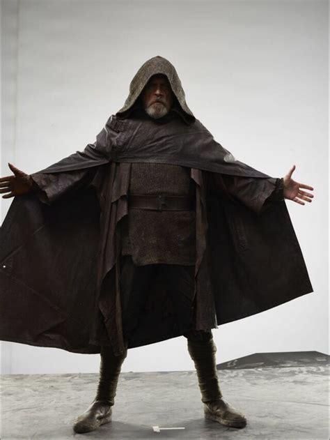 Luke Skywalker Photos