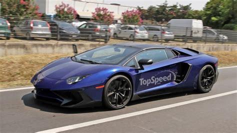 Lamborghini Speeding Lamborghini Reviews Specs Prices Top Speed