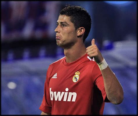 messi born rich cristiano ronaldo quot some people don t like me because i m