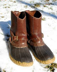 ll bean lounger boot s bean boots by l l bean 174 7 quot shearling lounger pull
