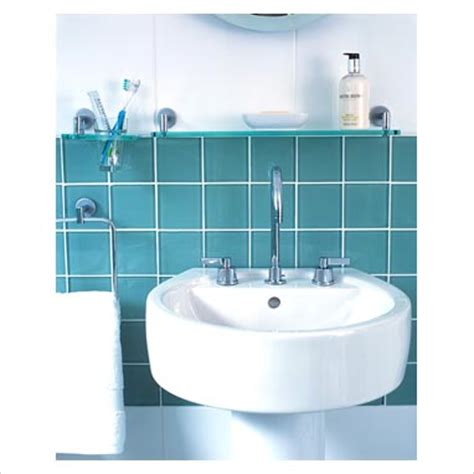bathroom splashback ideas cloakroom splashback ideas ideas for decorating your cloakroom